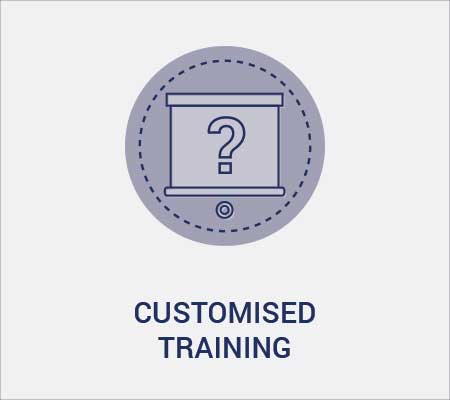 Customised Training